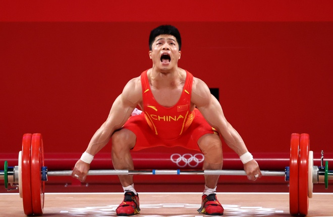 Thach Kim Tuan Olympic anh 14