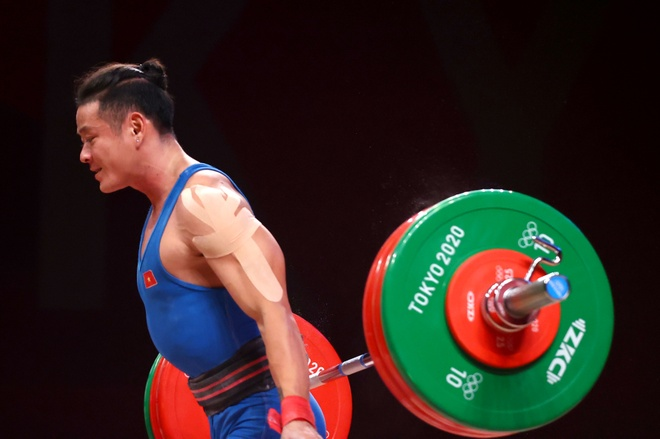 Thach Kim Tuan Olympic anh 20