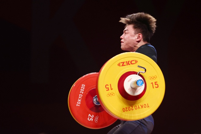 Thach Kim Tuan Olympic anh 24