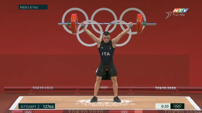 Thach Kim Tuan Olympic anh 7