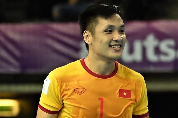Futsal Viet Nam anh 33