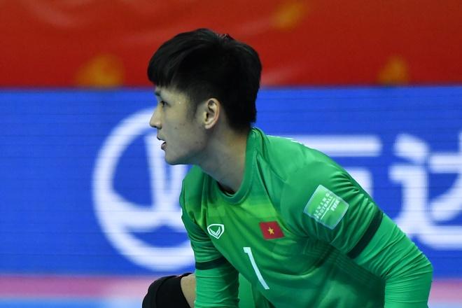 Futsal Viet Nam anh 16