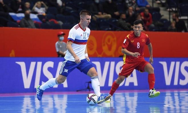 Futsal Viet Nam anh 27