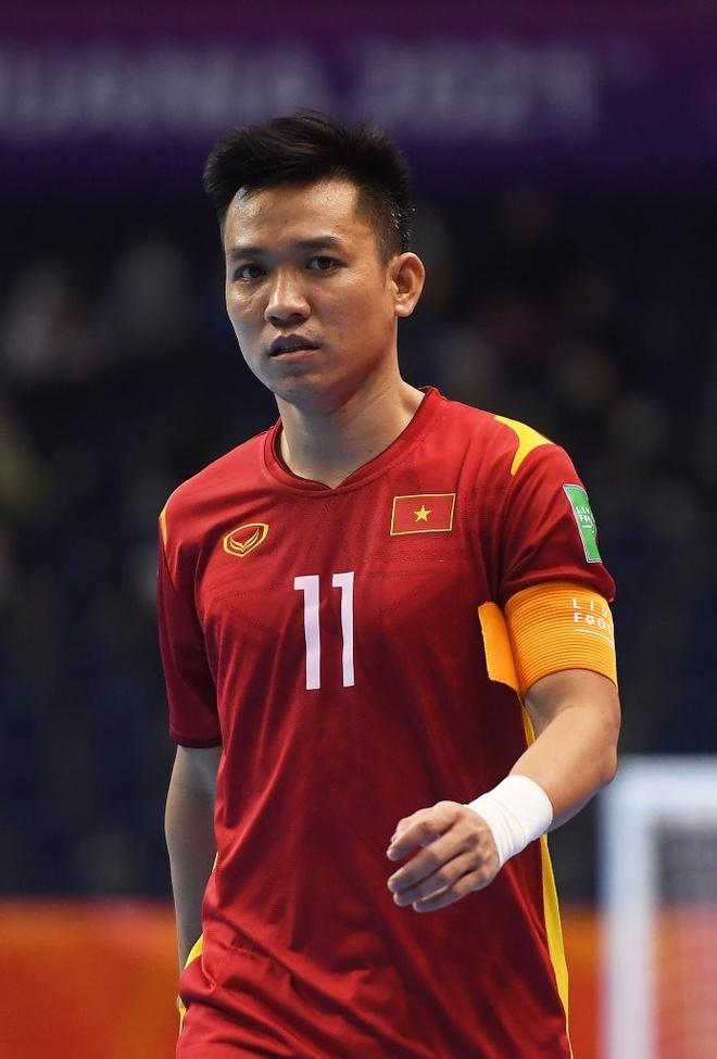 Futsal Viet Nam anh 28