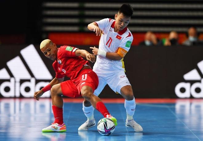 Futsal Viet Nam anh 13