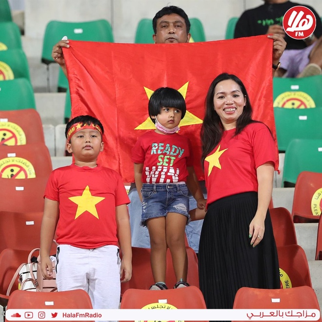 Tuyen Viet Nam dau Oman anh 21