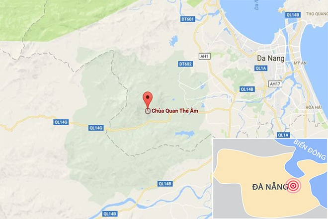 Con gai dai su An Do mua tai le hoi o Da Nang hinh anh 3