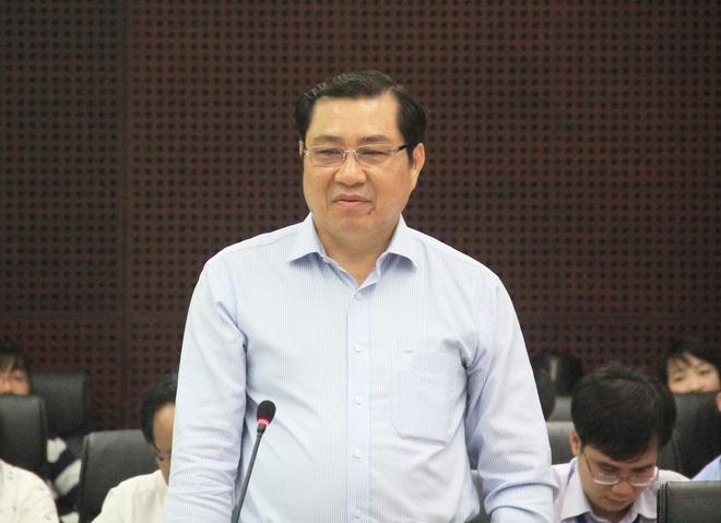 Mot so co 5 pho giam doc: Khong phai rieng Da Nang hinh anh 2