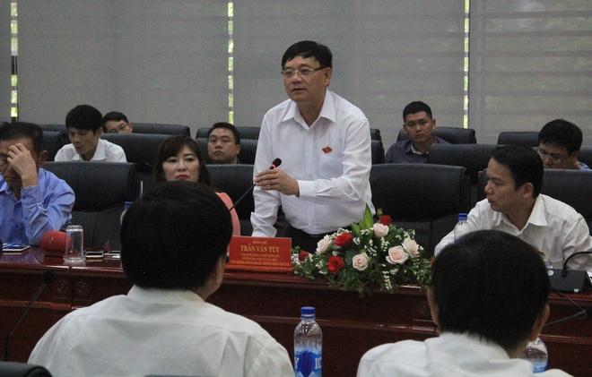 Mot so co 5 pho giam doc: Khong phai rieng Da Nang hinh anh 1