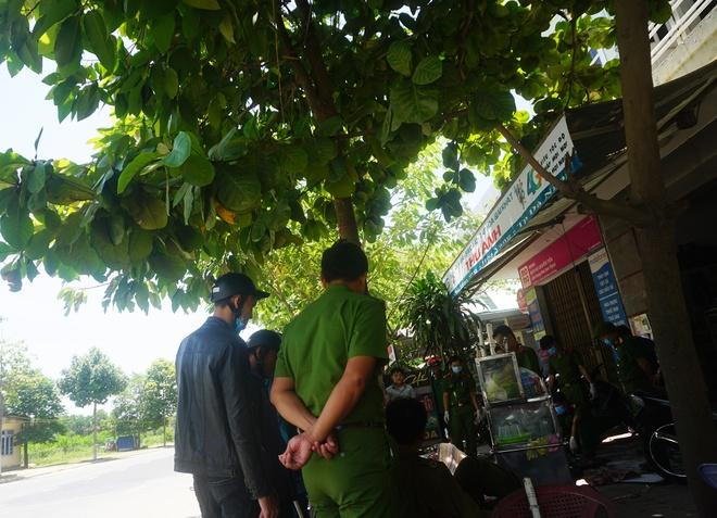 Phong ngu boc chay tai Da Nang doi nam nu thuong vong anh 1