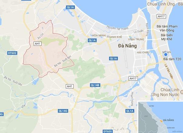 Phong ngu boc chay tai Da Nang doi nam nu thuong vong anh 3