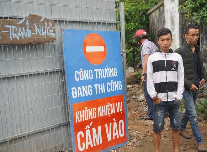Kien nghi dieu chinh quy hoach, mo loi cho dan xuong bien Da Nang hinh anh 1