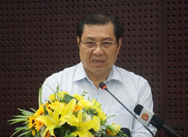 Chu tich Da Nang: 'Mot so noi thi tuyen cong chuc chua cong bang' hinh anh