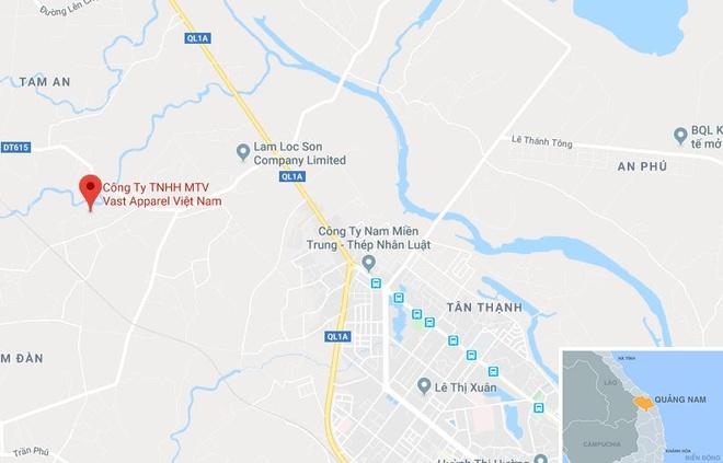 Hang tram cong nhan o Quang Nam dinh cong hinh anh 3