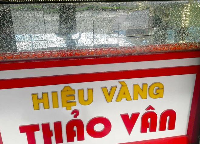 Cuop tiem vang o Quang Nam hinh anh