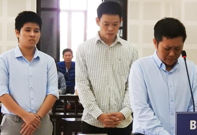 Cuong doat tien cua du khach Han Quoc, nu giam doc linh 7 nam tu hinh anh