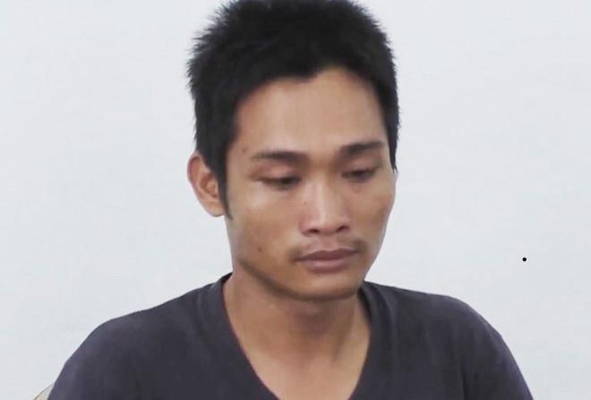 Bui Van Hoi giet con nem xac xuong song Han anh 1