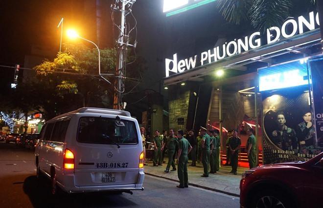 Vu truong New Phuong Dong anh 1