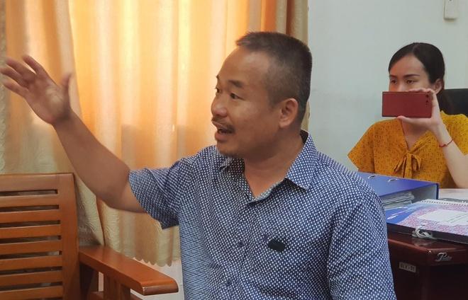 Phat hien san trong thuc an cong nhan Da Nang anh 2