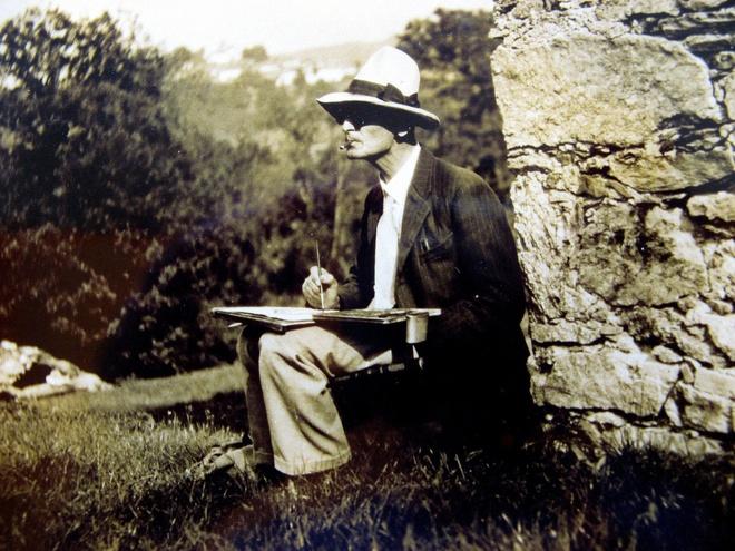 Hermann Hesse: Dong song chay mai trong tran gian hinh anh 2