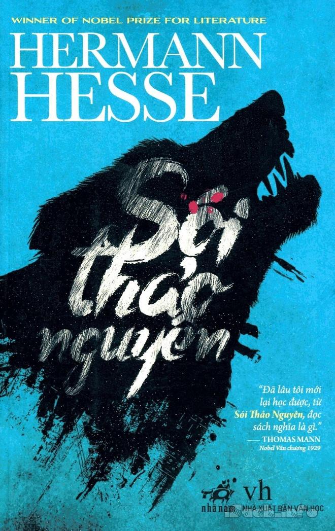 Hermann Hesse: Dong song chay mai trong tran gian hinh anh 3