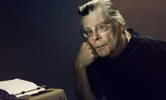 Stephen King noi ve tieu thuyet anh 1