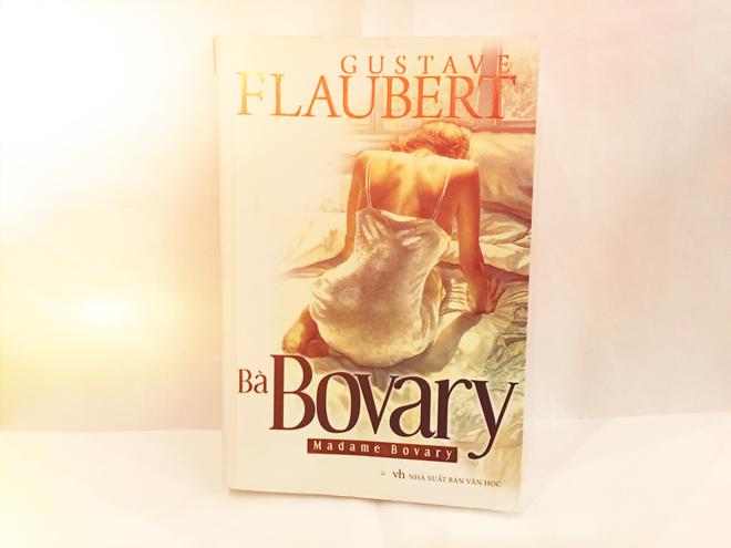 'Ba Bovary, do la toi' hinh anh 1