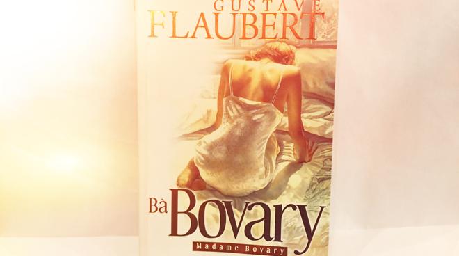 'Ba Bovary, do la toi' hinh anh
