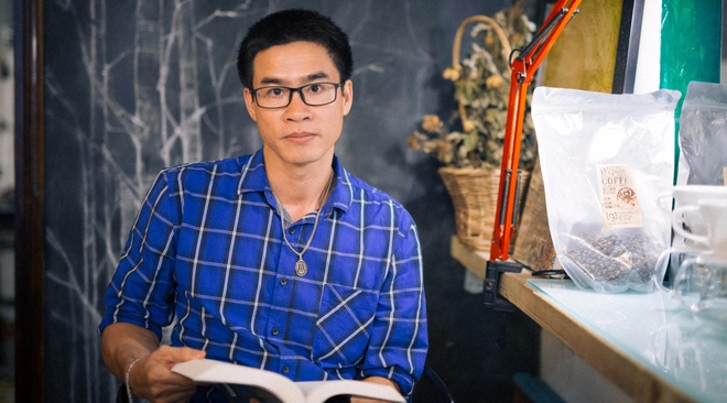 Nha tho best-seller Viet Nam ra tac pham moi hinh anh