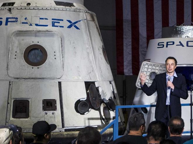 nhung dieu chua biet ve Elon Musk anh 3