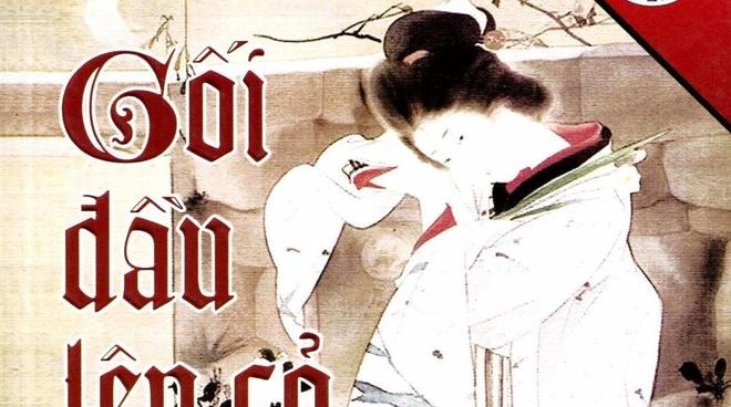 'Goi dau len co': Mot buc tranh hu ao cua Natsume Soseki hinh anh