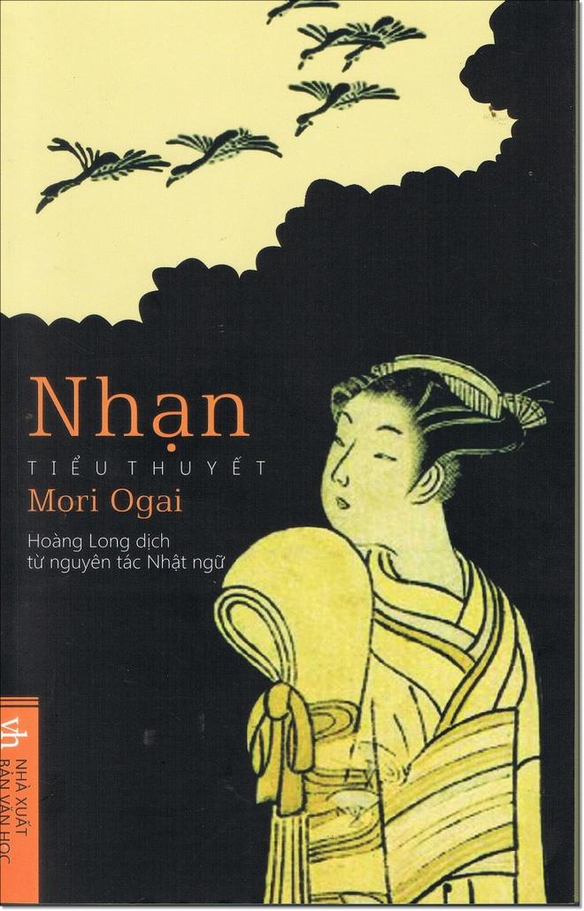 Mori Ogai: Ong lon cua van chuong Nhat thoi ky Minh Tri hinh anh 2