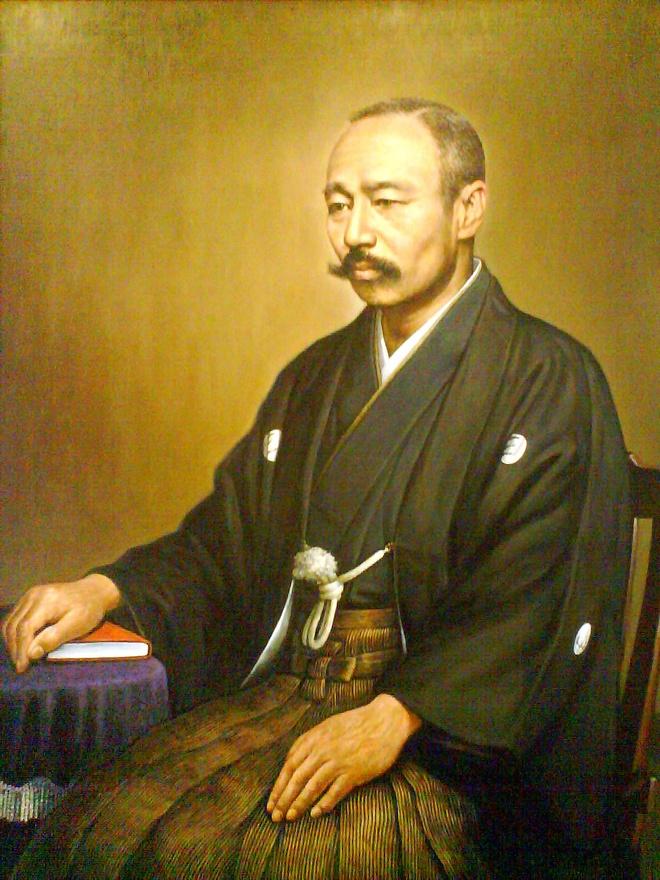 Mori Ogai: Ong lon cua van chuong Nhat thoi ky Minh Tri hinh anh 1