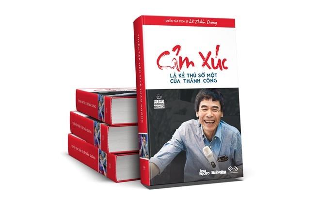 Sach cua TS Le Tham Duong 'chay' hang hinh anh 2
