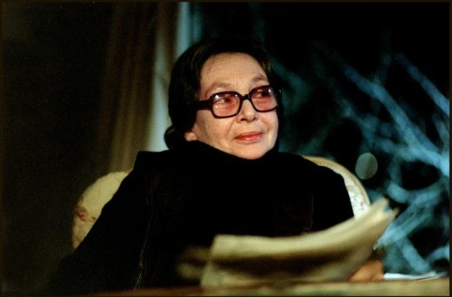 Marguerite Duras: Nguoi dan ba viet hinh anh