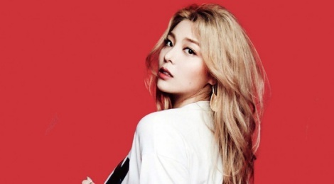 Ailee su dung nghe danh moi cho du an My tien hinh anh