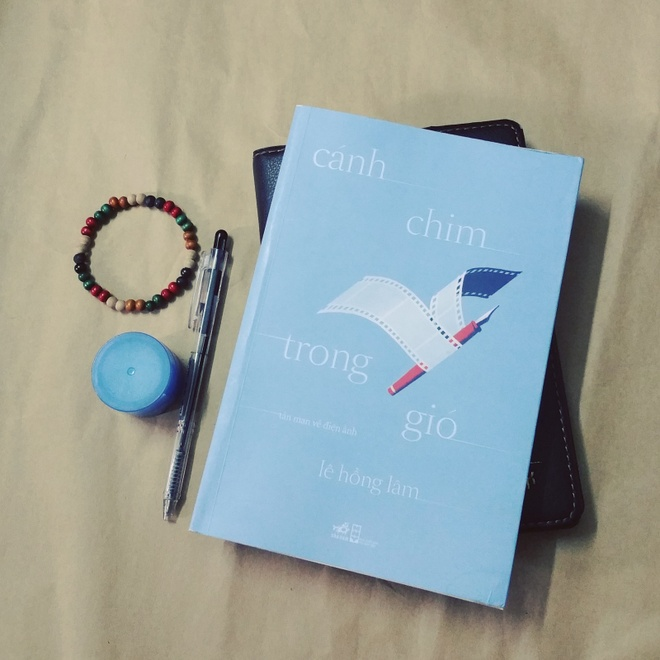 'Canh chim trong gio': Viet ngan ma tinh dai hinh anh 1