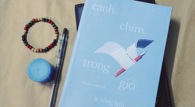 'Canh chim trong gio': Viet ngan ma tinh dai hinh anh
