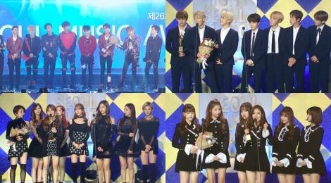 EXO tiep tuc lap ky luc Daesang moi tai Seoul Music Awards hinh anh
