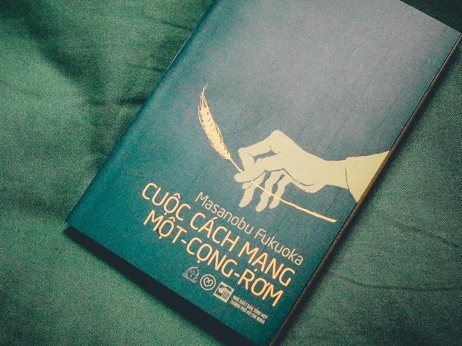 'Cuoc cach mang mot cong rom': Quay ve voi tu nhien hinh anh 2