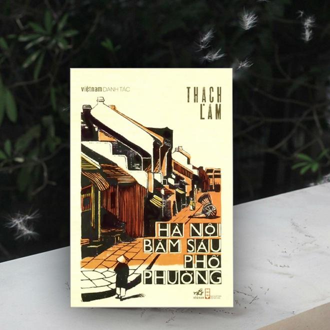 Phong vi tet Ha Noi xua trong van Vu Bang va Thach Lam hinh anh 2