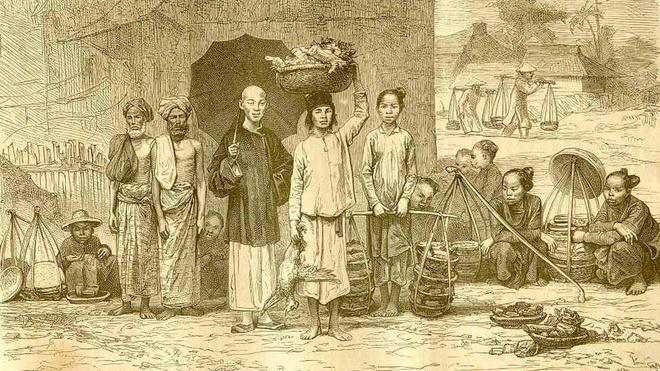 Mot Viet Nam khac nhin tu 'Xu Dang Trong' hinh anh