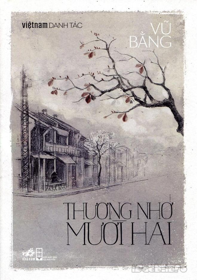 Phong vi tet Ha Noi xua trong van Vu Bang va Thach Lam hinh anh 1