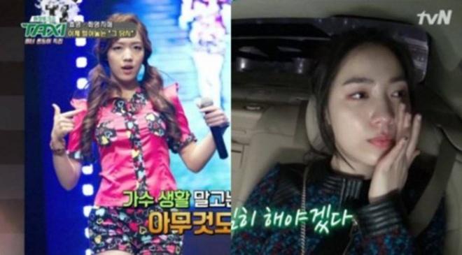Scandal bat nat day song, nhung lan nay T-ara duoc minh oan hinh anh 1