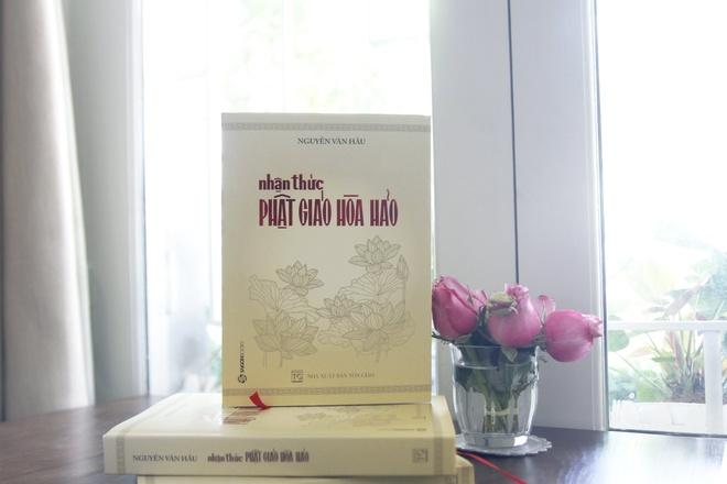 Tai ban nghien cuu ve Phat giao Hoa Hao hinh anh 1