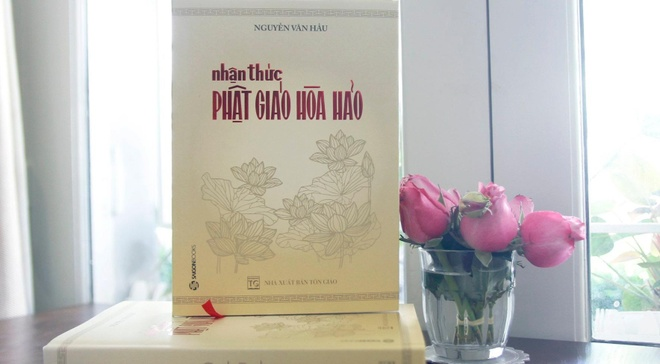 Tai ban nghien cuu ve Phat giao Hoa Hao hinh anh