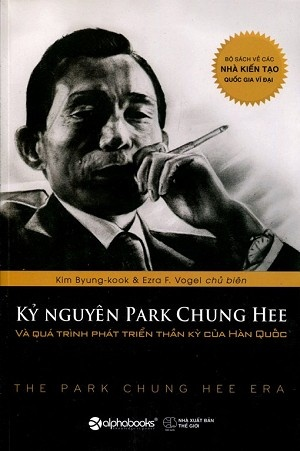 'Ky nguyen Park Chung Hee': Ke doc tai va nha kien tao hinh anh 1