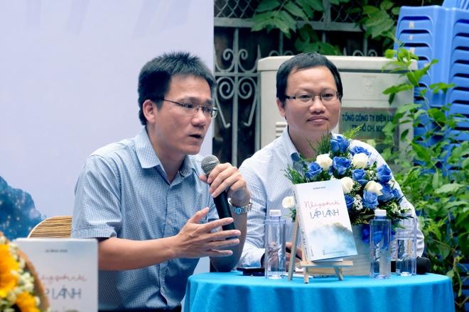 Bac si Le Minh Khoi: 'Su tu te van kien tri hien dien' hinh anh 1