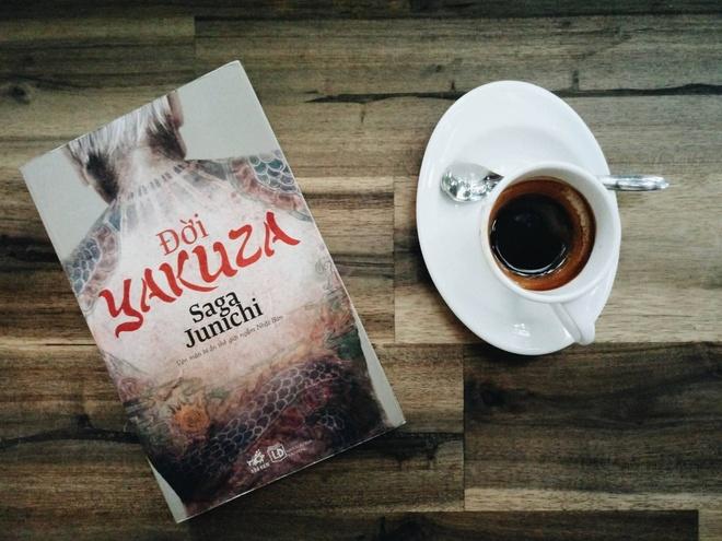 'Doi Yakuza': Dua the gioi ngam ra anh sang hinh anh 1
