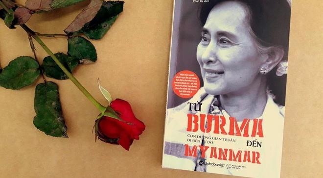 'Tu Burma den Myanmar' - con duong gian truan di den tu do hinh anh